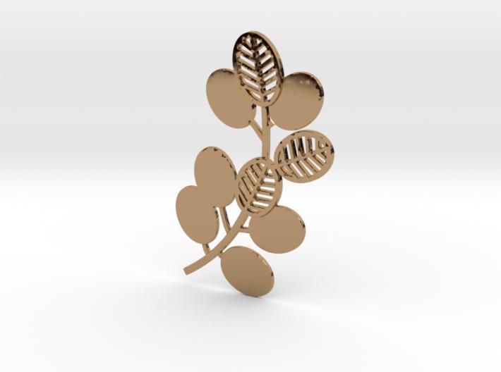 Twiggy 3d printed