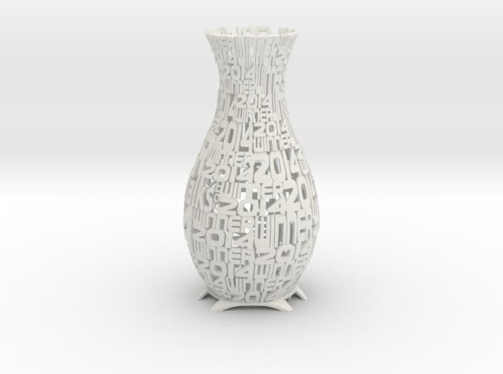 Talking Lamp II 3d printed
