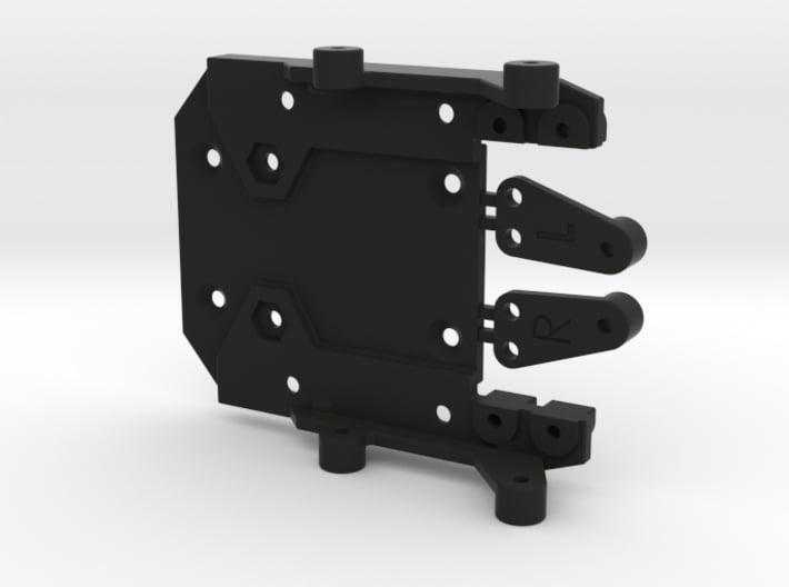 Enduro IFS Conversion Parts - Axial SCX10 II 3d printed
