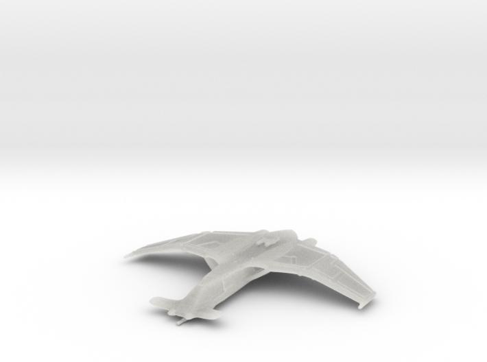 Hammerhead-Linien 3d printed