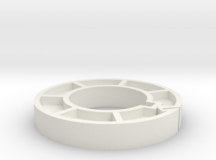 2in Core for Super8 3d printed