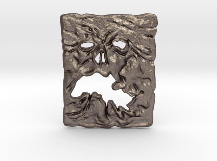 NECRONOMICON Evil Dead 2 Pendant ⛧ VIL ⛧ 3d printed