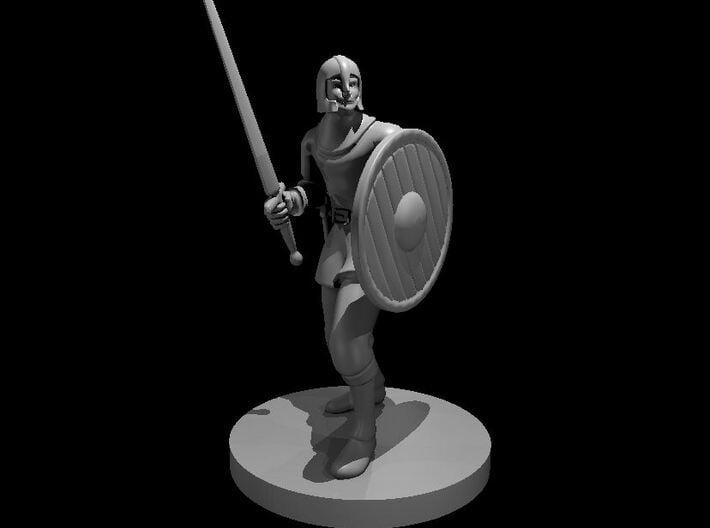 Guard 3d printed