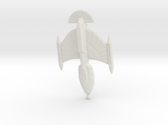 Romulan 3d printed