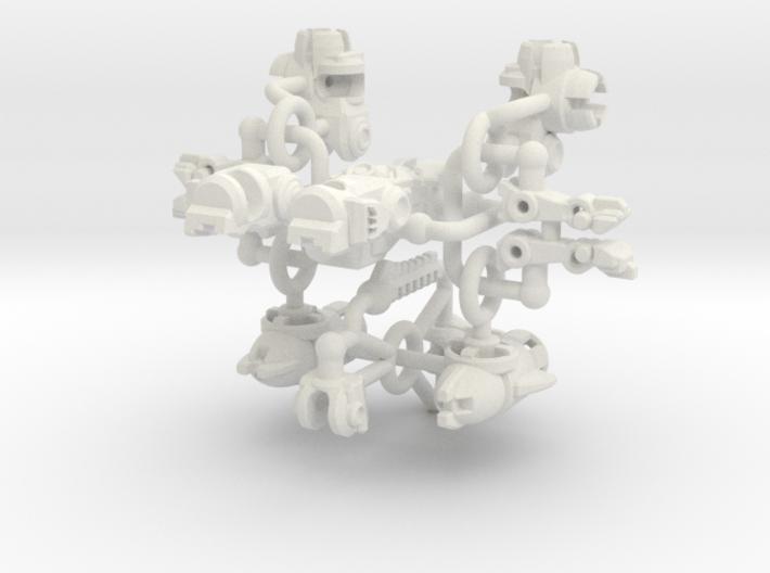 Purrdator 3d printed