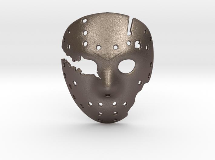 PART 9 Pendant ⛧ VIL ⛧ 3d printed