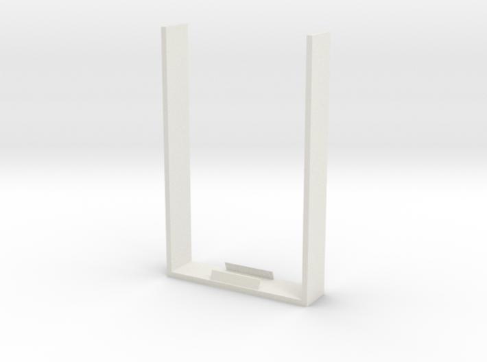 滑軌 3d printed