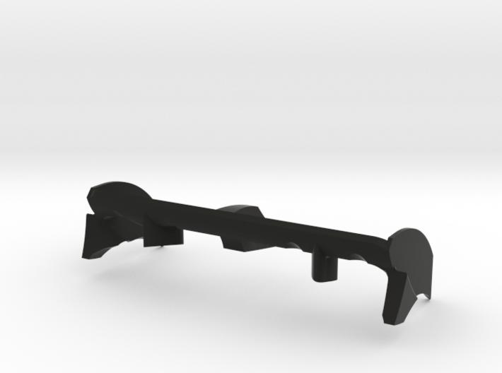 Raptor-Aile-AR-ev4 3d printed