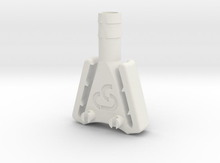 Kohnspirator 3d printed