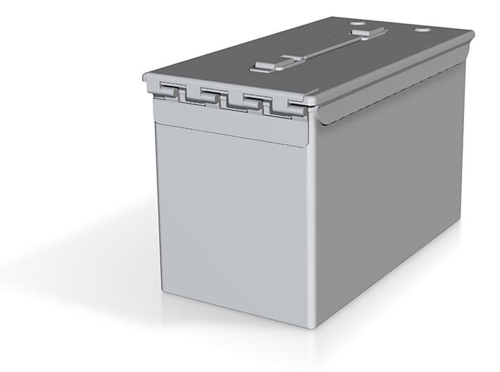 FA30005 1/10 scale Ammo Box 3d printed