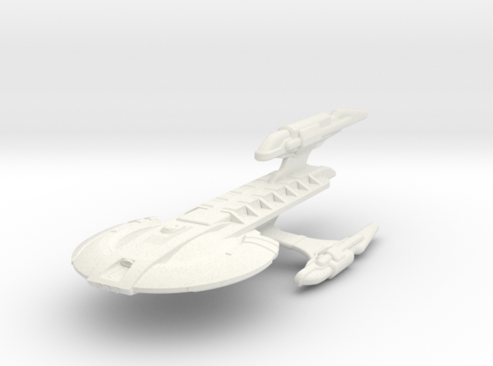 Xuvaxi Magistrate 3d printed