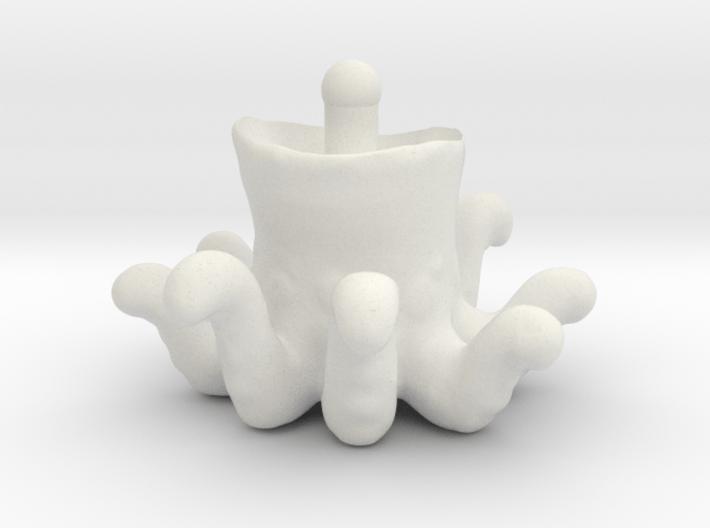 Optikk - Real Body 3d printed