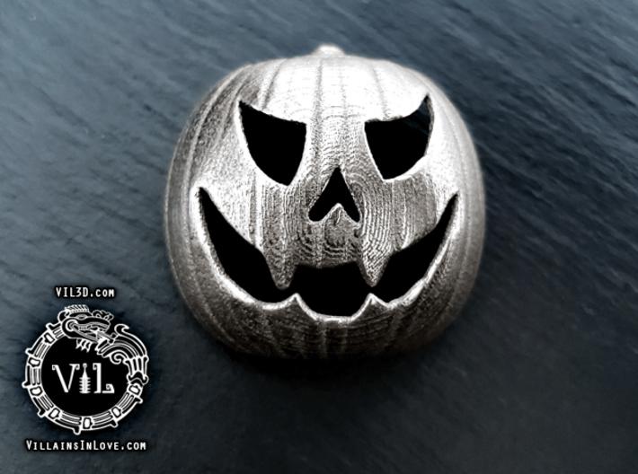 Halloween RZ PUMPKIN Pendant ⛧VIL⛧ 3d printed