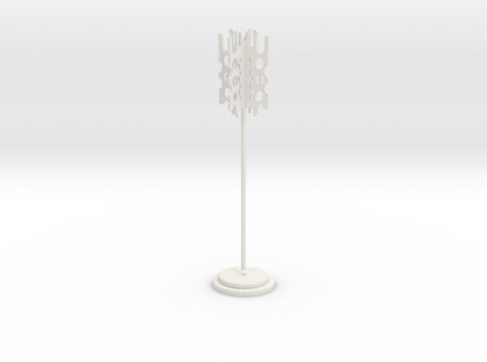 Element -Key 3d printed