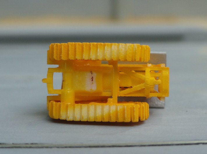Cat-sixty--tractor-set05-01-14 3d printed