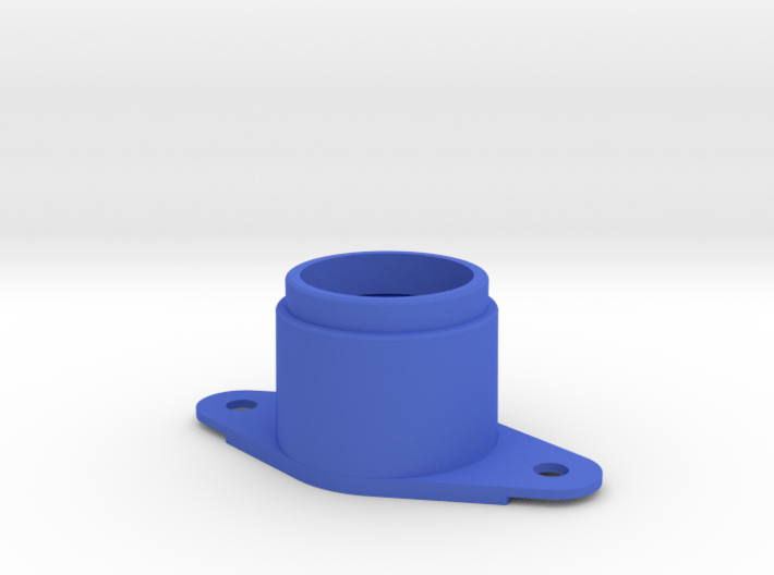 Early Pinball Button Housing #C904 3d printed