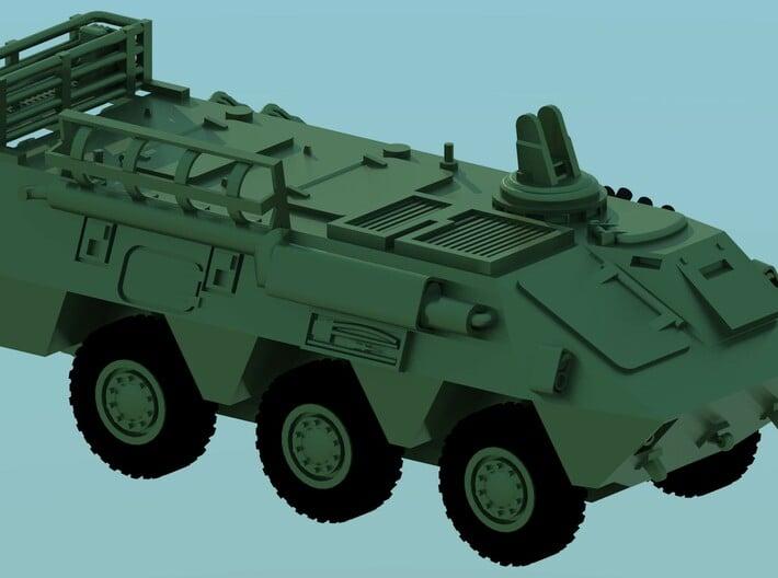 Pegaso BMR-M1 escala N 3d printed