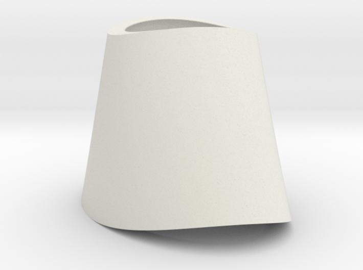 RPQC2A, 2008 3d printed