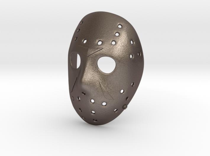 PART 3 Pendant ⛧ VIL ⛧ 3d printed