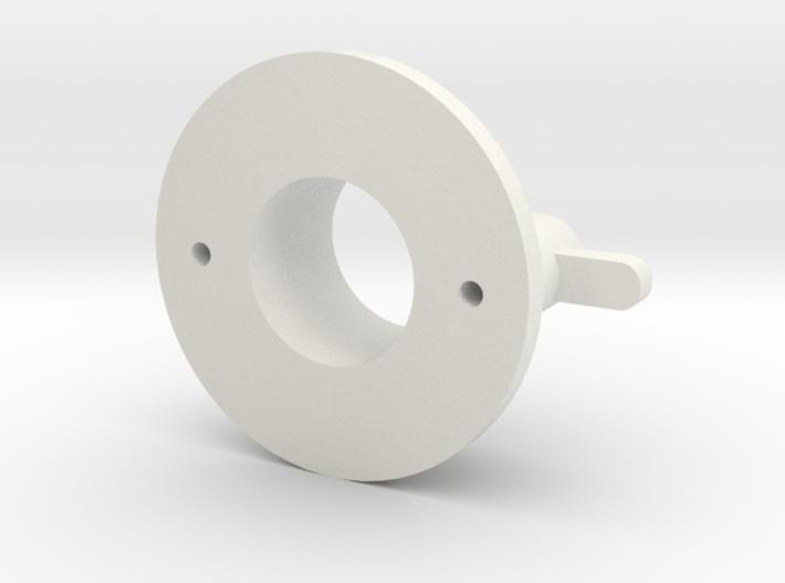 support BL 5gr v2 3d printed