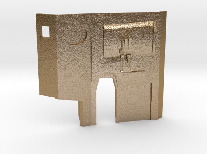 portside 3d printed