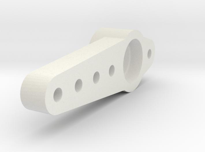 CV4-mixer 3d printed