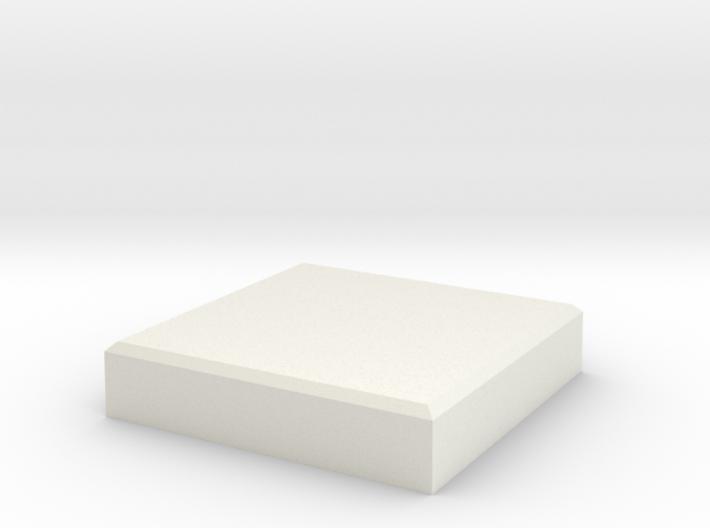 3x3 file-test 3d printed