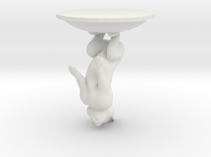 Small rabbit - 1  3d printed