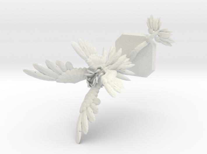 Air elemental 2 3d printed