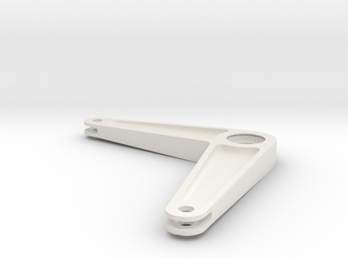 Lever 3d printed