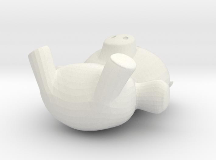 Piggeh 3d printed