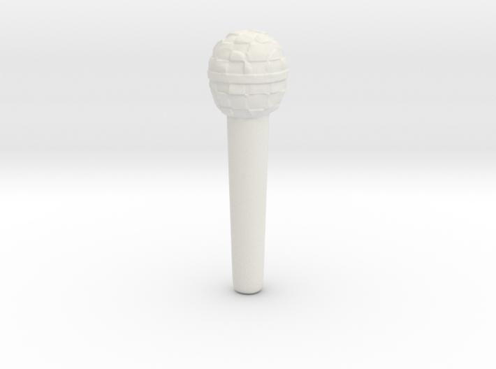 Microphone 3d printed