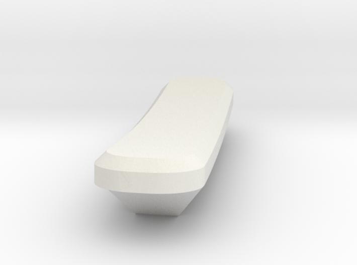 chopstick rest 3d printed