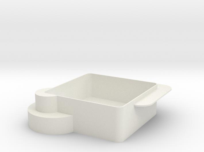 Playmobil jacuzzi 2 3d printed