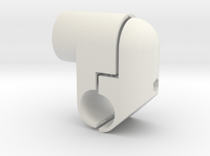 support spot 3d printed