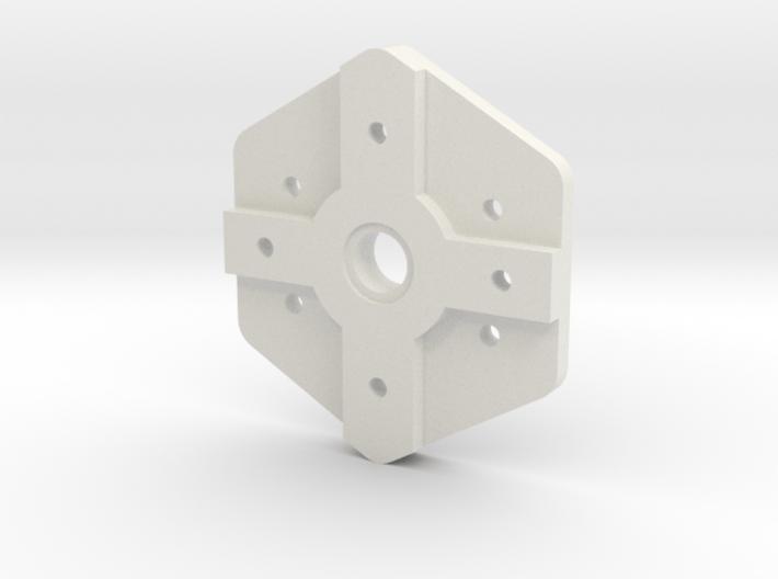 Small Camera Servo Mount 3d printed