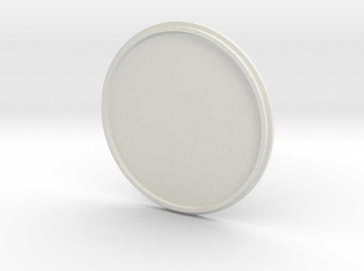 BMT End Cap_03 3d printed