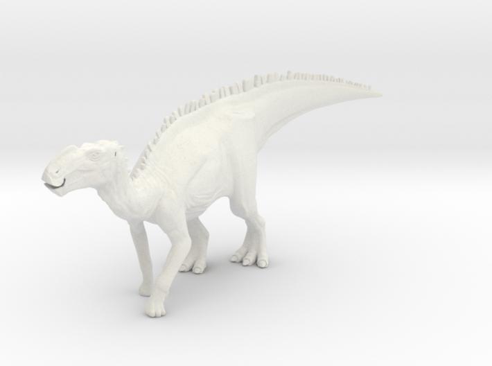Gryposaurus Dinosaur Large HOLLOW 3d printed