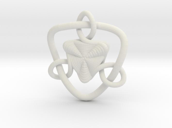 Celtic Knots 09 3d printed