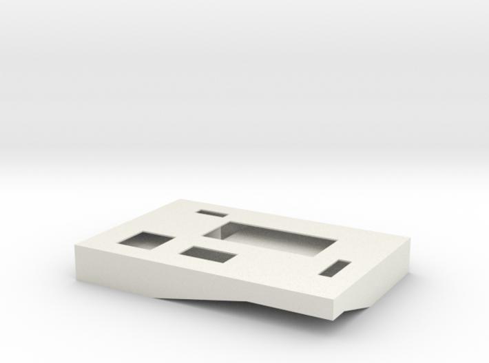 3DPrint1_500 3d printed