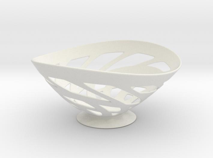 Twist 3d printed