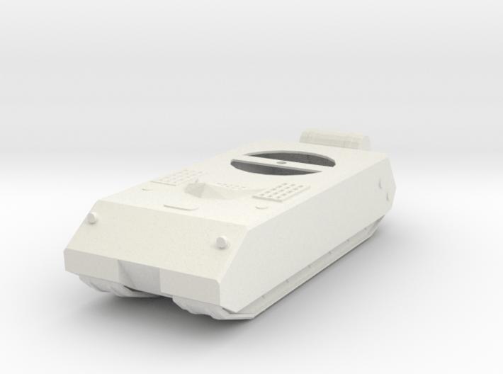 German Maus Tank 3d printed
