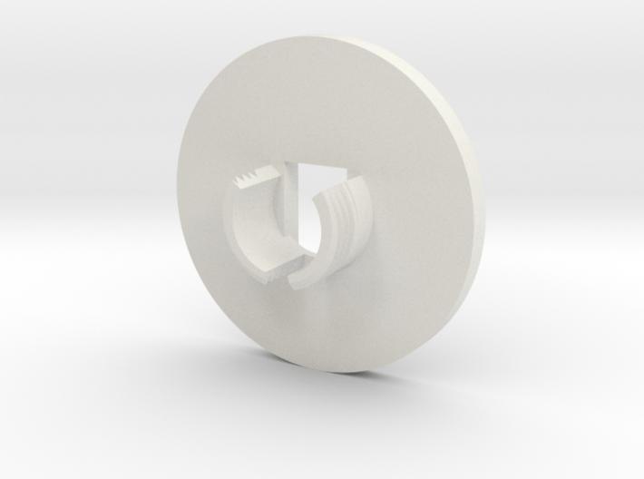 u4 3d printed