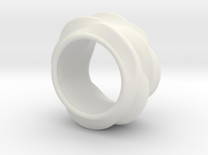 Tree-Ear Light Ring 3d printed