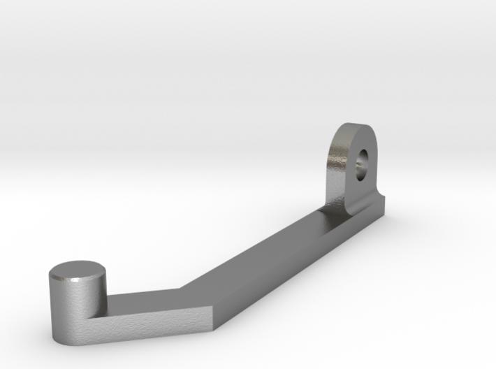 Hotshoe Metal Part Canon Pin 2 3d printed