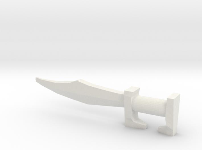 Spartan Sword 300 3d printed