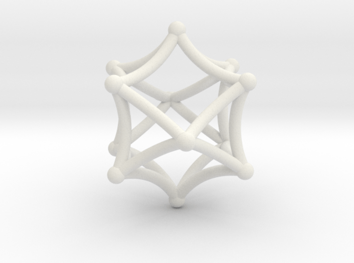 Octacube 3d printed