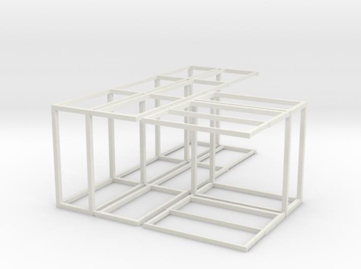 box1 3d printed