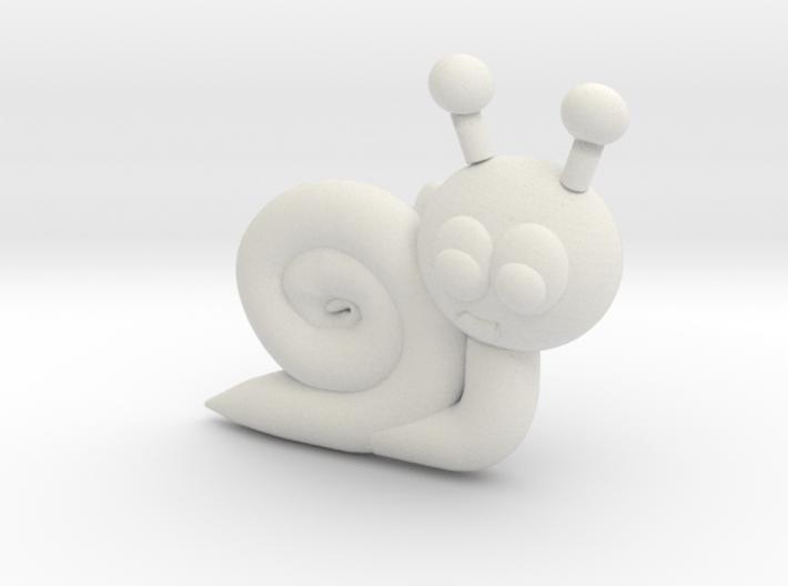 Heribert (Test) 3d printed