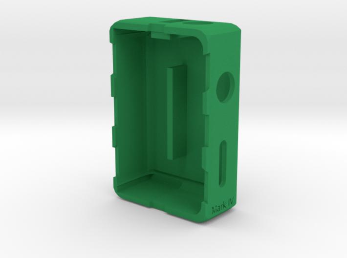 Mod Box -Bottom Feeder- Mark IV 3d printed